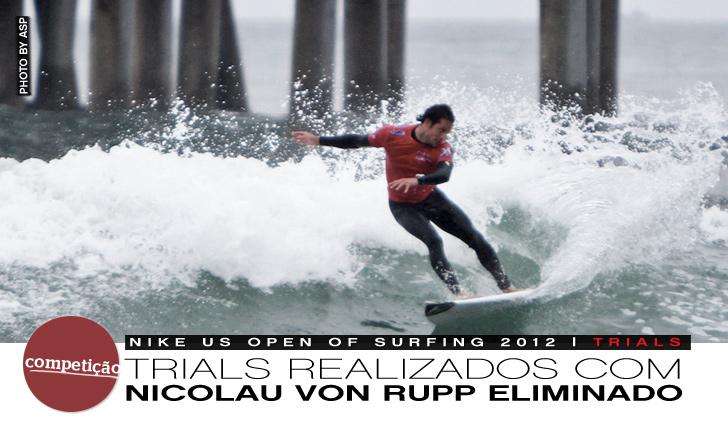368Nicolau Von Rupp Eliminado do Nike US Open