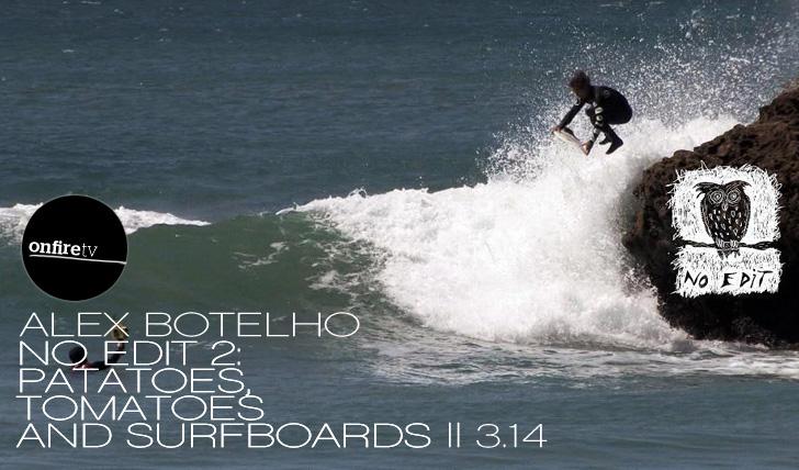 811Alex Botelho | No Edit 2 || 3:14