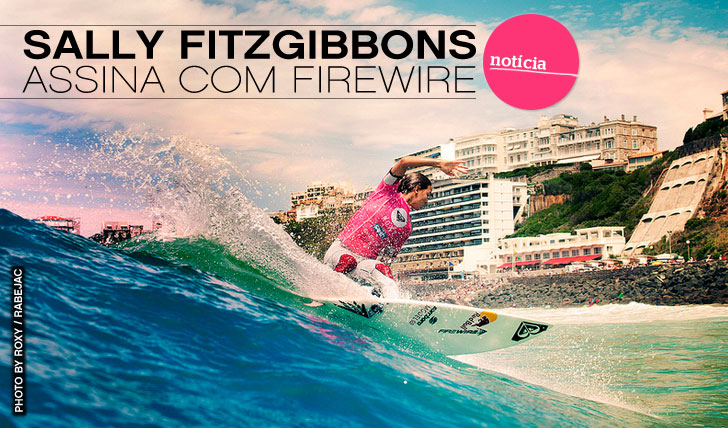 503Sally Fitzgibbons Assina com Firewire