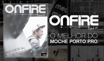 573ONFIRE Scrapbook 005 powered by MEO | Moche Porto Pro || 102 pág.