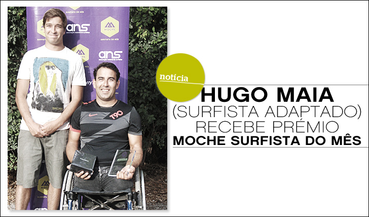 "1785Hugo Maia Vence ""Moche Surfista do Mês"""