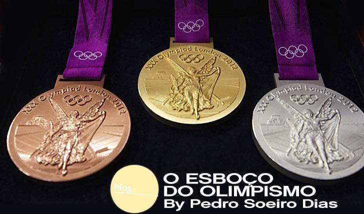 1461O esboço do Olimpismo | By Pedro Soeiro Dias