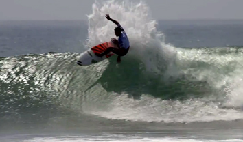 2551Andy Irons | Lower Trestles | 2010 || 5:38