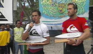 2151Kelly Slater | G-Land | 1996 || 3:16
