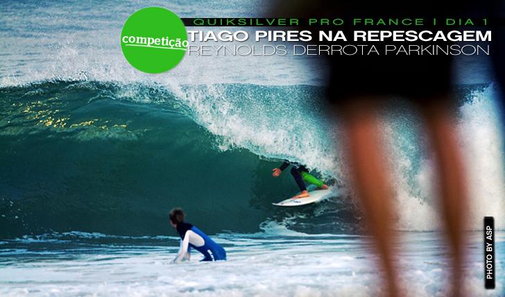 2939Tiago Pires no Round 2 no Quiksilver Pro France