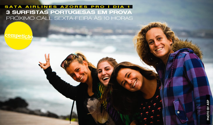 2875Lay Day no primeiro dia do WQS feminino Sata Airlines Azores Pro