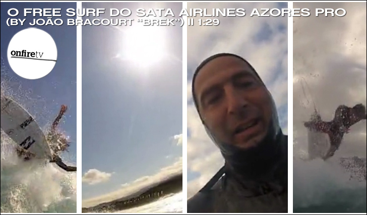 2417Sata Airlines Azores Pro (FreeSurf by Brek) || 1:29