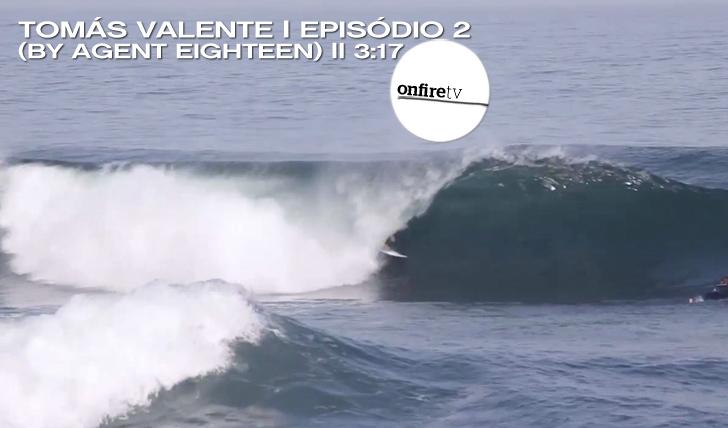 2396Tomás Valente | Episódio 2 (by Agent Eighteen) || 3:16