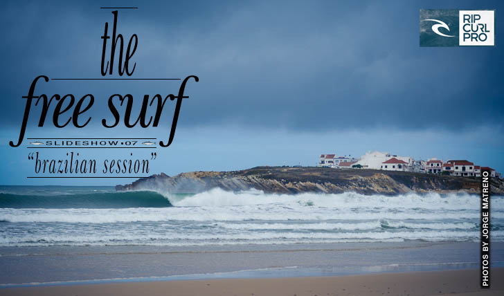 "3796Rip Curl Pro Portugal | Slideshow | ""brazilian session"""