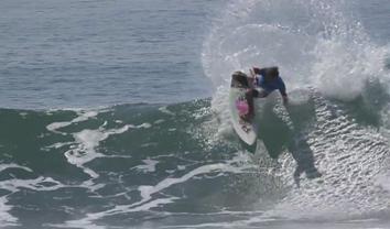 4037Terá Doheny nascido para surfar Keramas? || 3:15