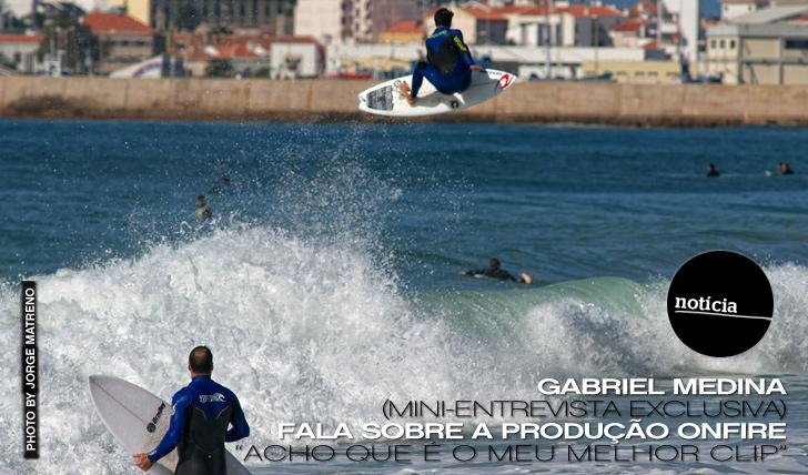 3855Gabriel Medina fala sobre o seu aéreo mais alto | Exclusivo onfiresurfmag.com