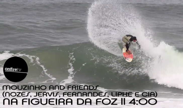3026Mouzinho and Friends na Figueira da Foz || 4:00