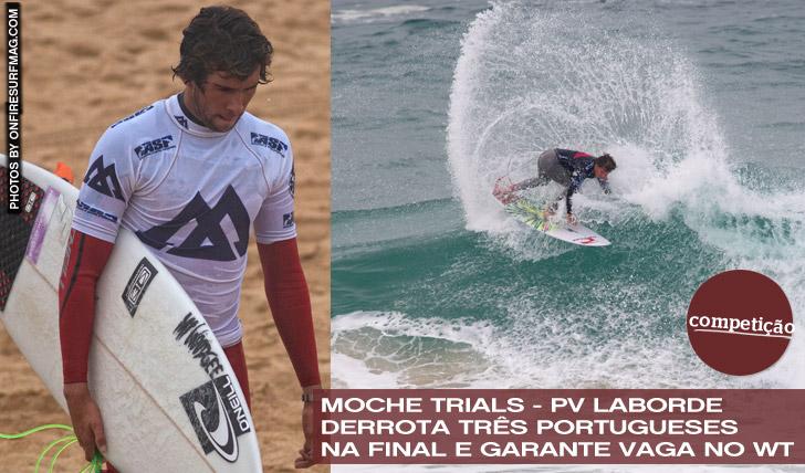 3236PV Laborde derrota três portugueses na final do Moche Trials