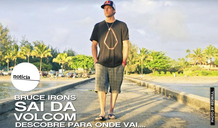 5207BRUCE IRONS FORA DA VOLCOM