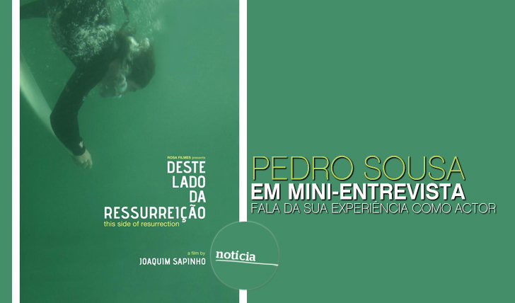 5289Mini-Entrevista com Pedro Sousa, Surfista, Actor, Protagonista