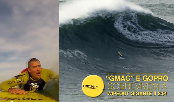 5413GMac e GoPro num wipeout gigante || 2:01