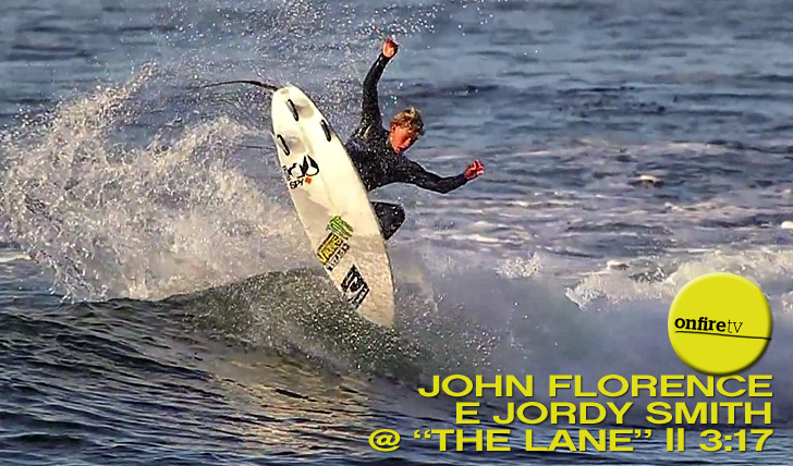 "4981John John e Jordy Smith @ ""the Lane"" || 3:17"