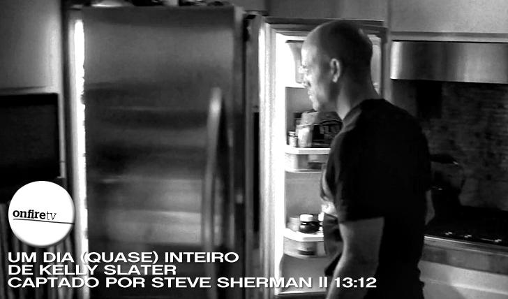 5001Um dia de Kelly Slater por Steve Sherman || 13:12