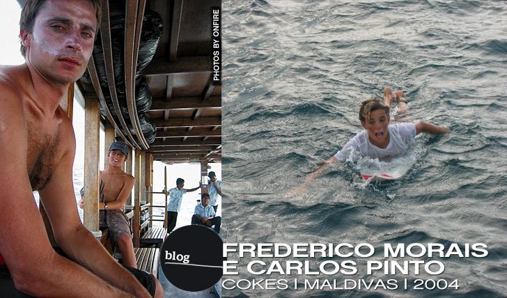 4591Frederico Morais e Carlos Pinto | Cokes, Maldivas | 2004 | Blog