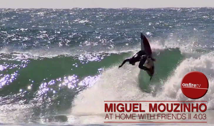 5316Miguel Mouzinho | Home with friends || 4:03