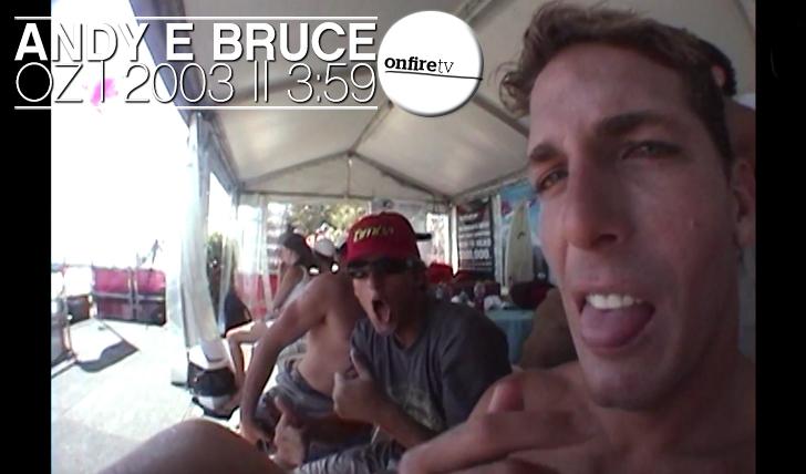 6183Andy e Bruce | OZ | 2003 | 3:59