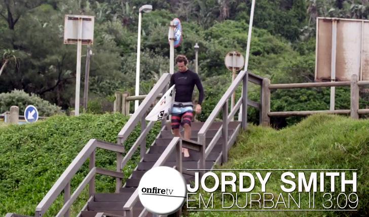 6042Jordy Smith em Durban || 3:09