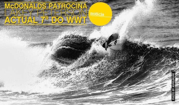 5622McDonald's patrocina Nº7 do WWT da ASP