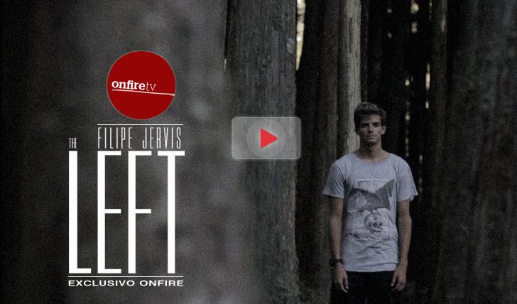 5987Filipe Jervis | The Left || 1:38