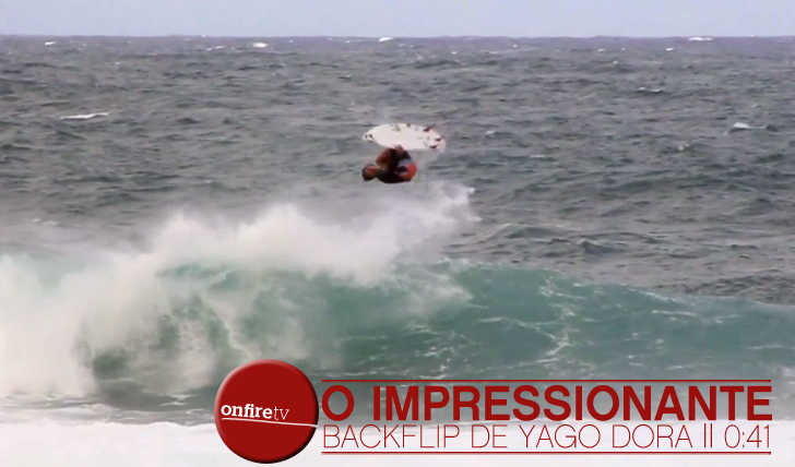 6340Yago Dora acerta backflip em Rocky Point || 0:41