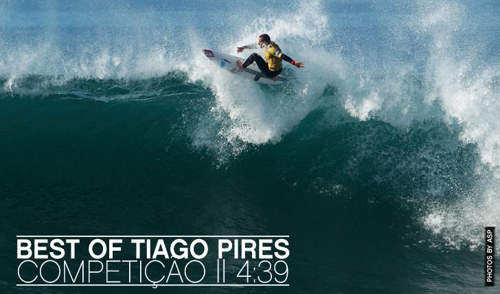 6917Best Of Tiago Pires | 2012 | Competição || 4:39