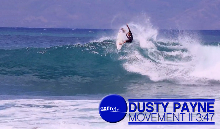 6542Dusty Payne | Movement || 3:47