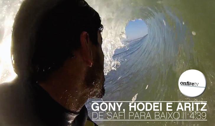 6909Aritz Hodei Gony | De Safi para baixo || 4:39