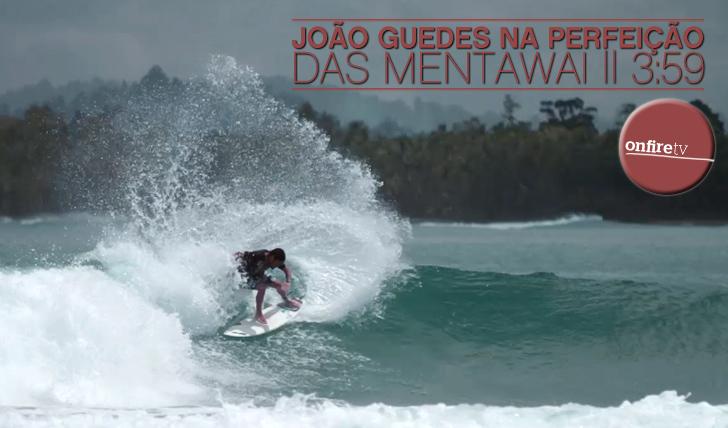 6562João Guedes na perfeição das Mentawai || 3:59