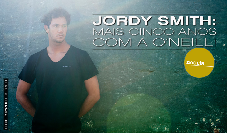 6586Jordy Smith: mais cinco anos com O'Neill