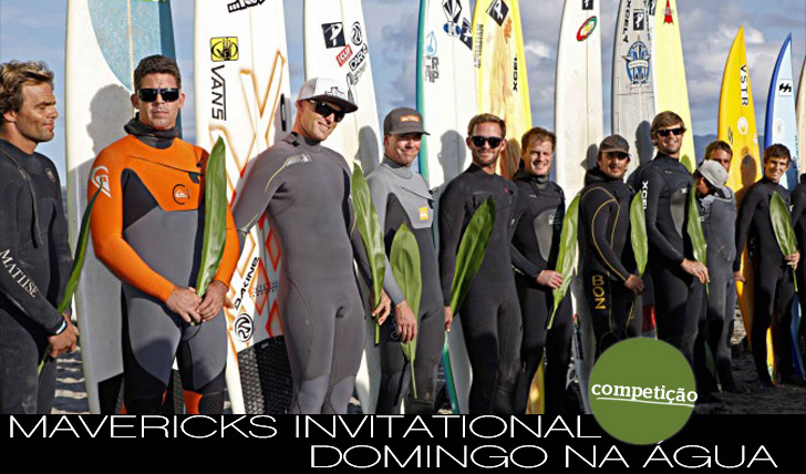 6705Mavericks Invitational | Domingo na água