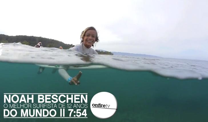 6409O melhor surfista de 12 anos do mundo || 7:54