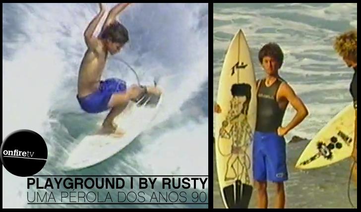 6929Playground (by Rusty) | Uma jóia dos anos 90