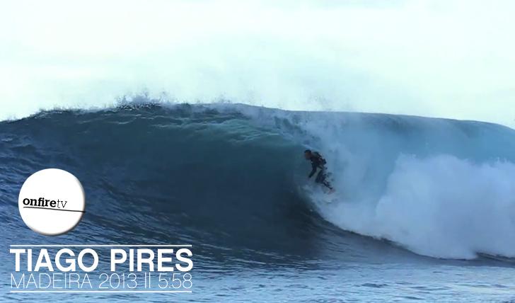 7140Tiago Pires na Madeira | 2013 | 5:58