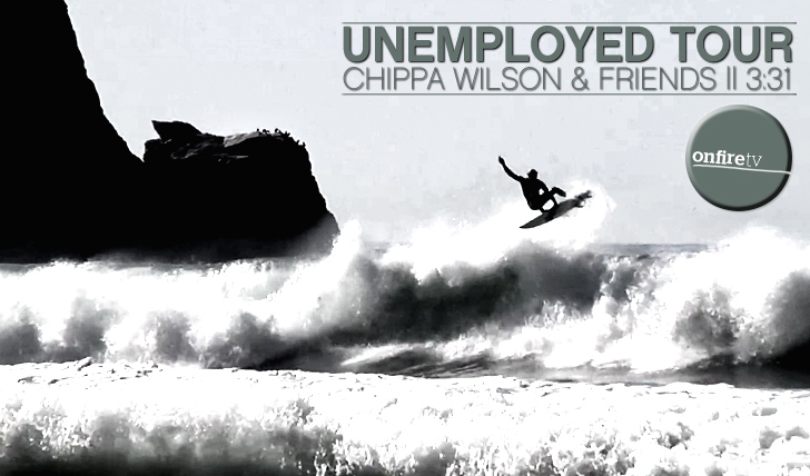 6654Unemployed Tour | Chippa & Friends || 3:31