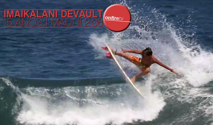 7888Imaikalani Devault | A bomba de Maui || 2:06