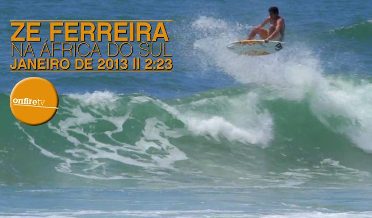 7340Zé Ferreira na África do Sul | Jan2013 || 2:23