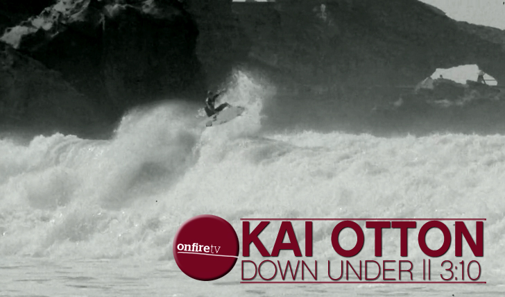 7549Kai Otton | Down Under || 3:10