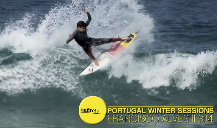 8150Portugal Winter Sessions | Francisco Alves || 3:14