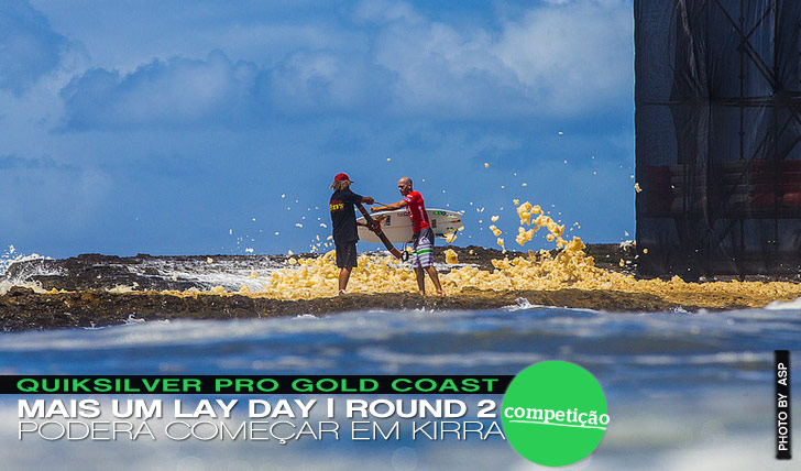 8098Lay day no Quiksilver Pro | Kirra à vista?