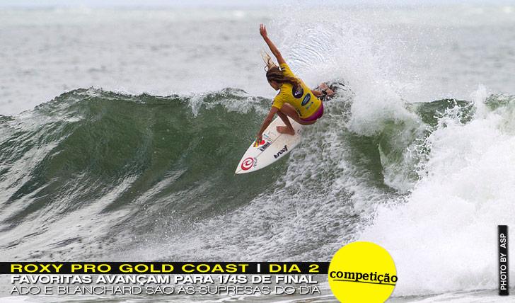 8015Roxy Pro Gold Coast | Dia 2