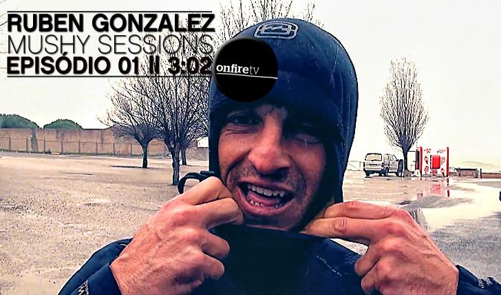 8649Ruben Gonzalez | Mushy Sessions Ep01 || 3:02