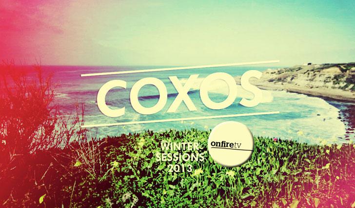 8608O melhor do Inverno passado nos Coxos | By Hugo Almeida Videos || 5:17