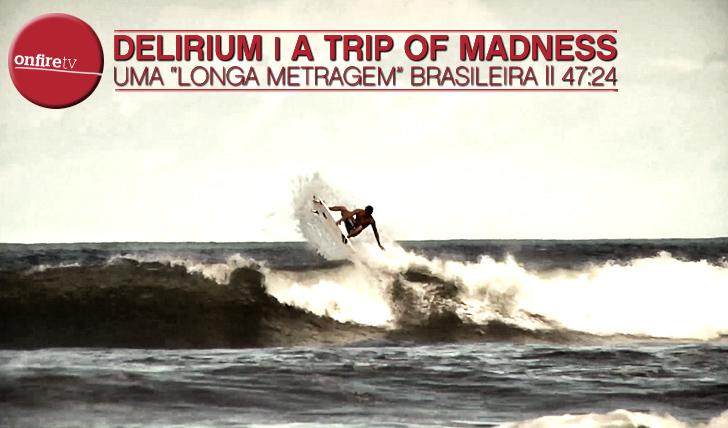 8468Delirium – A Trip Of Madness (filme completo) || 47:24