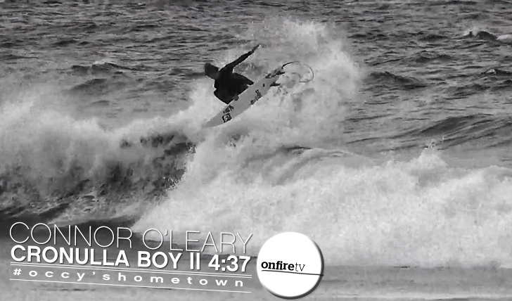9139Connor O'Leary | Talento de Cronulla || 4:37