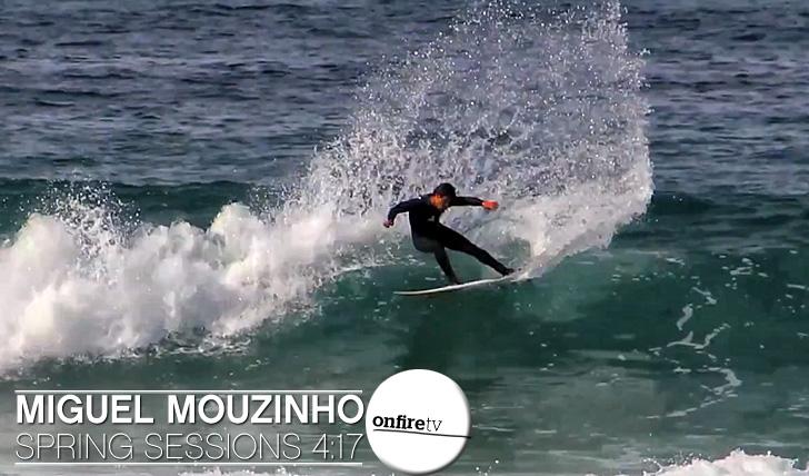 8884Miguel Mouzinho | Spring Sessions || 4:17